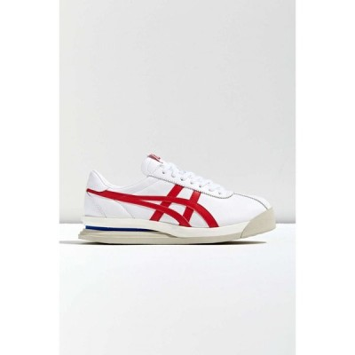 オニツカタイガー Onitsuka Tiger メンズ スニーカー シューズ・靴 EX Corsair Sneaker White