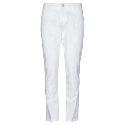 FRADI パンツ ホワイト 30 コットン 97% / ポリウレタン 3% パンツ