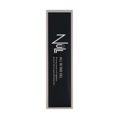 NULL ALL IN ONE GEL 100g