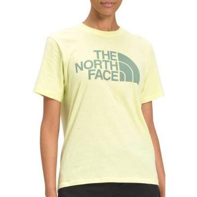 ノースフェイス レディース シャツ トップス The North Face Women's Half Dome T-Shirt