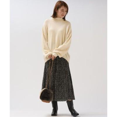 LIPSTAR / リップスター キカガラプリーツスカート