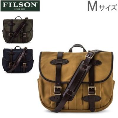 [あす着] フィルソン Filson ショルダーバッグ ミディアム フィールドバッグ Medium Field Bag Mサイズ 70232 メンズ レディース