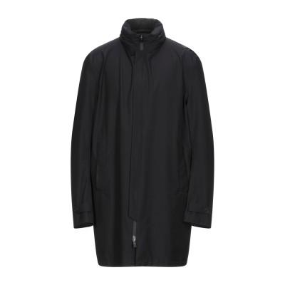 ヘルノ HERNO ライトコート ブラック 50 ポリエステル 100% / PTFE樹脂 ライトコート