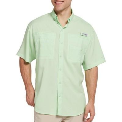 コロンビア シャツ トップス メンズ Columbia Men's Tamiami II Shirt (Regular and Big & Tall) KeyWest