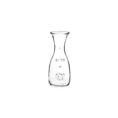 ボルミオリ・ロッコ ミズラ カラフェ(ガラス製) 1000cc 1.84179(00062)