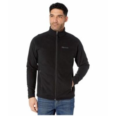 マーモット メンズ コート アウター Verglas Jacket Black
