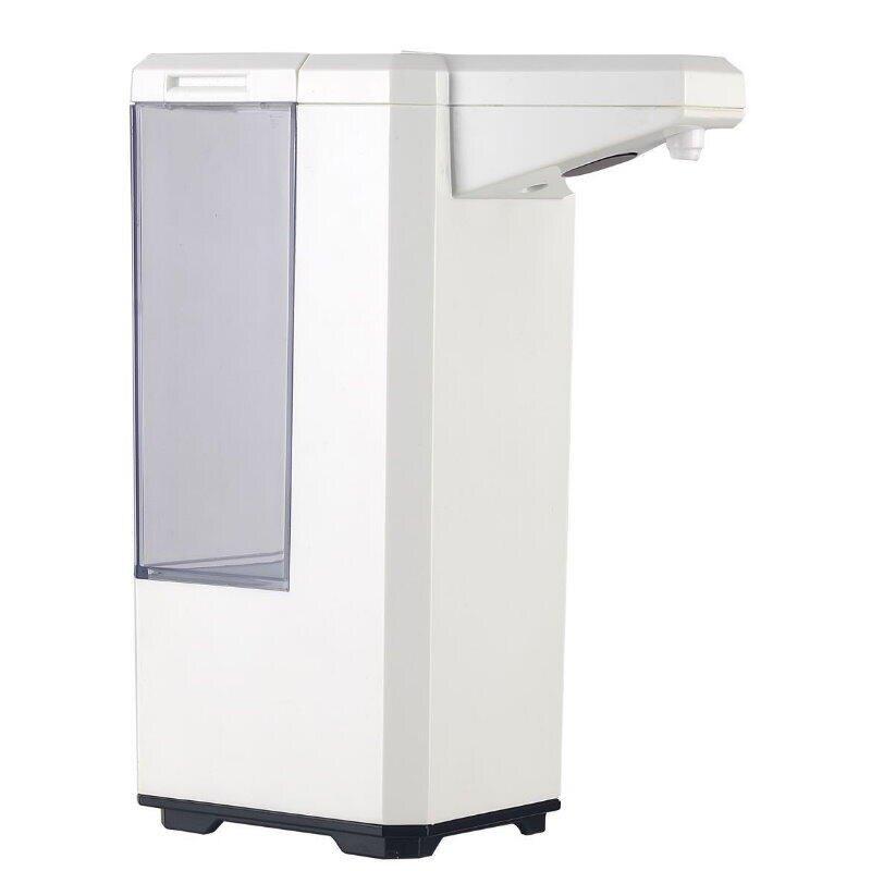自動感應酒精噴霧機202(免運)可調噴水量500ML大容量 噴霧消毒機 紅外線感應噴霧機 酒精噴霧器【DQ426】 123便利屋
