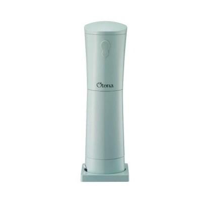 ドウシシャ 大人のふわふわかき氷器 刃の高さ調節機能付 ソーダグリーン DHIS-20SGR