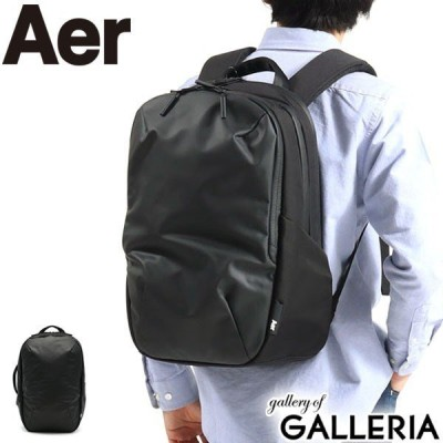 エアー リュック Aer リュックサック Work Collection ワークコレクション Tech Pack 2 テックパック ビジネスリュック 通勤バッグ メンズ レディース