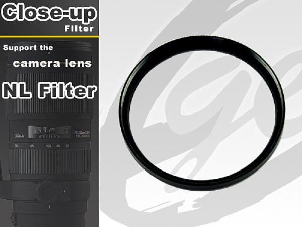 EGE 一番購】近攝濾鏡 Close Up【52mm】適合花蕊,昆蟲,商業微距作品 安裝簡單方便