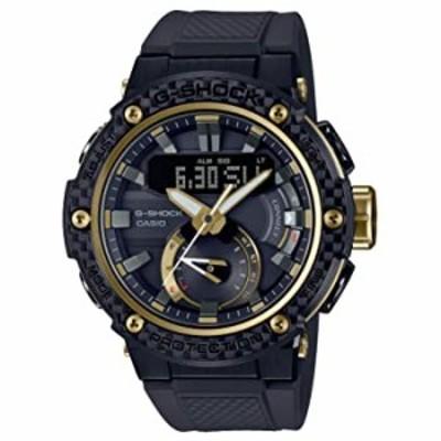 腕時計  [カシオ] 腕時計  ジーショック G-STEEL ソーラー カーボンコアガード構造 GST-B200X-1A9JF メンズ