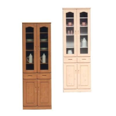 食器棚 キッチン収納 完成品 キッチンボード 幅60cm
