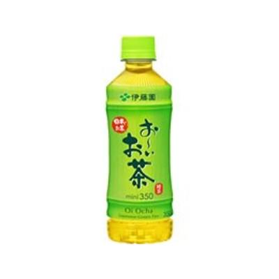 伊藤園/お~いお茶 緑茶 350ml