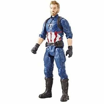 【中古】【輸入品・未使用未開封】Marvel Infinity War Titan Hero Series