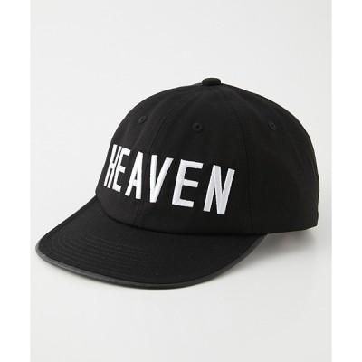 帽子 キャップ HEAVEN B.B. CAP/ヘブンB.B.キャップ