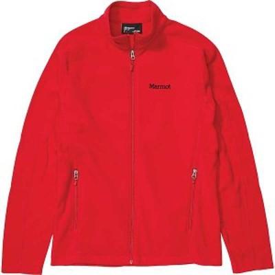 マーモット メンズ ジャケット・ブルゾン アウター Marmot Men's Rocklin Jacket Team Red