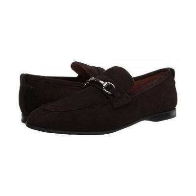 Kenneth Cole New York ケネスコールニューヨーク メンズ 男性用 シューズ 靴 ローファー Nolan Bit Loafer - Chocolate