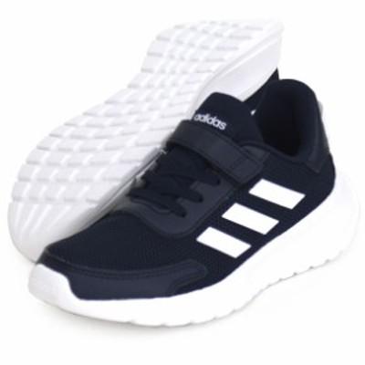 TENSAUR RUN K EL (adidas)アディダス キッズシューズ (FW3143) 20SS