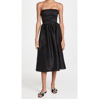 チャオ ルチオ Ciao Lucia レディース ワンピース ワンピース・ドレス Gia Dress Black