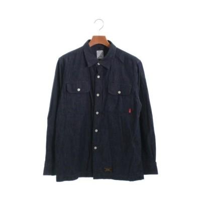 WTAPS ダブルタップス カジュアルシャツ メンズ