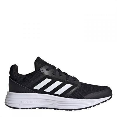 アディダス adidas レディース ランニング・ウォーキング シューズ・靴 Galaxy 5 Runners Black