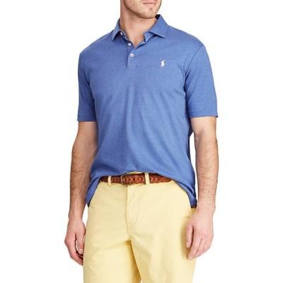 ラルフローレン メンズ シャツ トップス Classic Fit Soft Cotton Polo