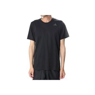 アディダス adidas メンズ 陸上/ランニング 半袖Tシャツ Snova リフレクト半袖TシャツM CZ8725