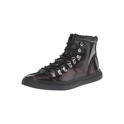 カジュアル シューズ 靴 Marc Ecko Marc Ecko 3881 メンズ Gabe レッド レザー ファッション スニーカー シューズ 10 ミディアム (D) BHFO