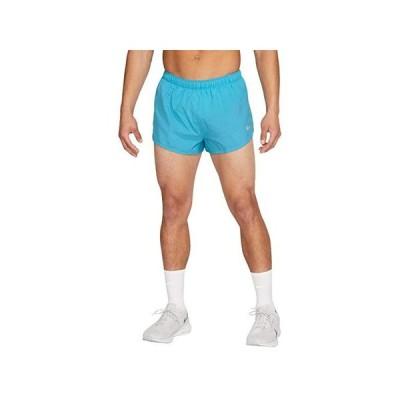 """ナイキ Fast 2"""""""" Shorts メンズ 半ズボン Chlorine Blue/Reflective Silver"""