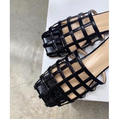 eim / cutwork sandal WOMEN シューズ > サンダル