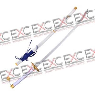 刀剣乱舞 石切丸(いしきりまる) 大太刀(模造) 風 コスプレ用アイテム