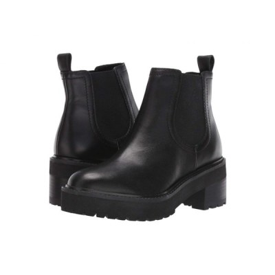 リネアパウロ LINEA Paolo レディース ブーツ シューズ・靴 Tate Black