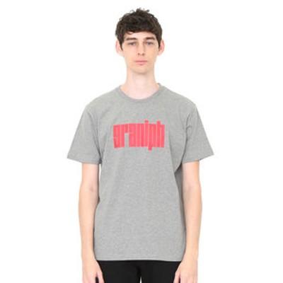 グラニフ Tシャツ メンズ レディース 半袖 スクエアグラニフロゴ