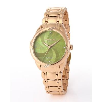 ロシャス 腕時計 RP2L011M0081 レディース