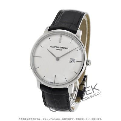 フレデリックコンスタント スリムライン 腕時計 メンズ FREDERIQUE CONSTANT 306S4S6