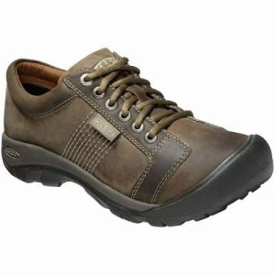 キーン その他シューズ Austin Shoes Brindle/Bungee Cord