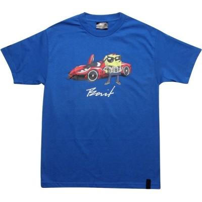 BAIT x SpongeBob SpongeBob SquarePants Tee (royal blue)
