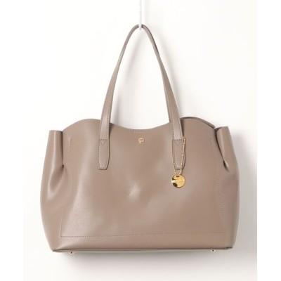 SHICATA / シンプル通勤A4トート WOMEN バッグ > トートバッグ