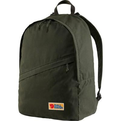 フェールラーベン FJALLRAVEN メンズ バックパック・リュック バッグ Vargdag 25L Backpack Deep Forest
