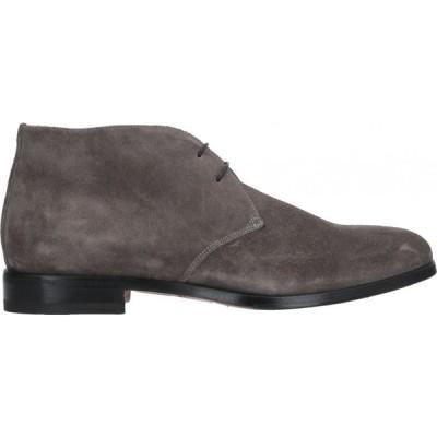 サントーニ SANTONI メンズ ブーツ シューズ・靴 boots Lead