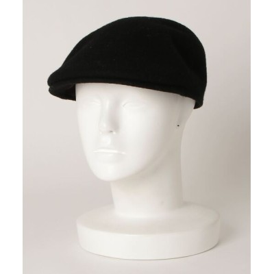 ZOZOUSED / 刺繍ハンチング WOMEN 帽子 > ハンチング/ベレー帽
