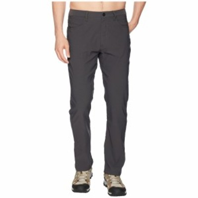 ザ ノースフェイス The North Face メンズ ボトムス・パンツ Sprag Five-Pocket Pants Asphalt Grey