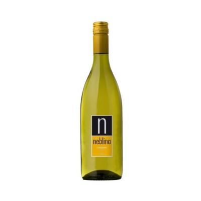 ネブリナ シャルドネ 白ワイン 辛口 チリ 750ml