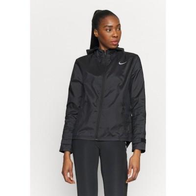 ナイキ ジャケット&ブルゾン レディース アウター ESSENTIAL JACKET - Sports jacket - black