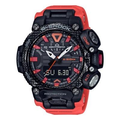 カシオ CASIO 腕時計 GR-B200-1A9JF Gショック G-SHOCK グラビティマスター MASTER OF G メンズ Bluetooth搭載 ソーラー 樹脂バンド アナデジ(国内正規品)