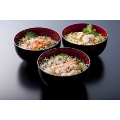 東日本フーズ 海鮮ぶっかけ丼の具