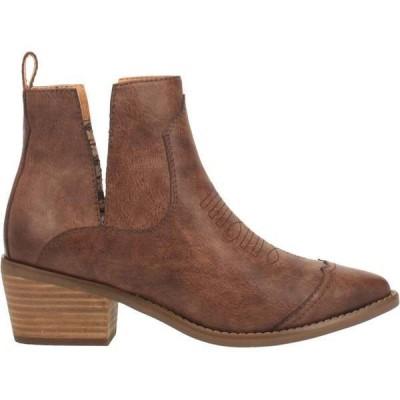 コードウェスト レディース ブーツ・レインブーツ シューズ Slaps Pointed Toe Cowboy Boots