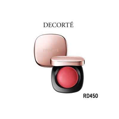 定形外は送料296円から コーセー コスメデコルテ クリ−ム ブラッシュ RD450