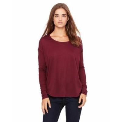 ファッション トップス Clementine Long Sleeve Shirts for Women CLM8852TN All Sizes