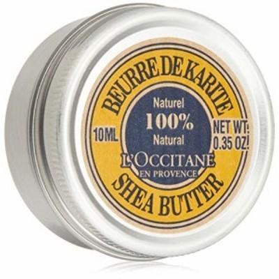 ロクシタン(loccitane) シアバター 10ml